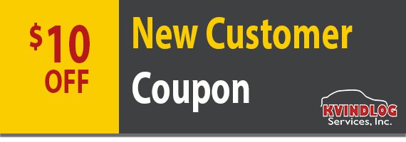 $10 off new automotive repair customer